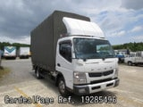 Used MITSUBISHI CANTER Ref 285496