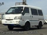 Used MAZDA BONGO VAN Ref 285576