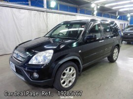 HONDA CR-V RD7 Big1
