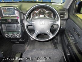 HONDA CR-V RD7 Big2