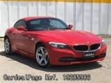 Used BMW BMW Z4 Ref 285986