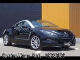 Used PEUGEOT PEUGEOT RCZ Ref 286020