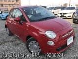 Used FIAT FIAT 500 Ref 286024