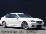 Used BMW BMW 5 SERIES Ref 286087
