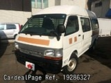Used TOYOTA HIACE COMMUTER Ref 286327