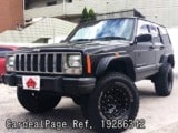 Used CHRYSLER CHRYSLER JEEP CHEROKEE Ref 286342