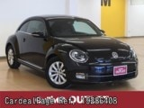 Used VOLKSWAGEN VW THE BEETLE Ref 286408