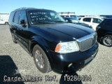 Used LINCOLN LINCOLN NAVIGATOR Ref 286424