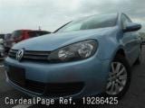 Used VOLKSWAGEN VW GOLF Ref 286425