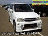 Used DAIHATSU TERIOS KID Ref 286456