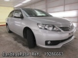 Used TOYOTA ALLION Ref 286663