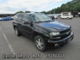 Used CHEVROLET CHEVROLET TRAILBLAZER Ref 286668