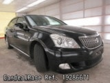 Used TOYOTA CROWN Ref 286671
