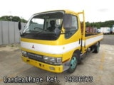 Used MITSUBISHI CANTER Ref 286673