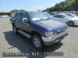 Used TOYOTA HILUX SPORTS PICKUP Ref 286690