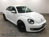 Used VOLKSWAGEN VW THE BEETLE Ref 286835