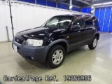 Used FORD FORD ESCAPE Ref 286956