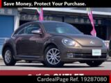 Used VOLKSWAGEN VW THE BEETLE Ref 287080