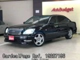Used TOYOTA CELSIOR Ref 287196