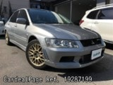 Used MITSUBISHI LANCER EVOLUTION Ref 287199