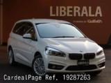 Used BMW BMW 2 SERIES Ref 287263