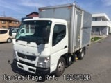 Used MITSUBISHI CANTER Ref 287390