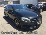 Used MERCEDES BENZ BENZ A-CLASS Ref 287448