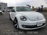 Used VOLKSWAGEN VW THE BEETLE Ref 287481