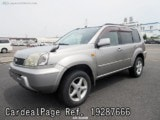 Used NISSAN X-TRAIL Ref 287666