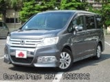 Used HONDA STEPWAGON Ref 287812