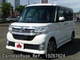 Used DAIHATSU TANTO Ref 287824