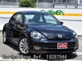 Used VOLKSWAGEN VW THE BEETLE Ref 287944
