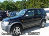 Used FORD FORD ESCAPE Ref 287987