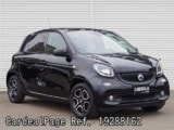 Used SMART SMART FORFOUR Ref 288162