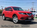 D'occasion NISSAN X-TRAIL Ref 288201