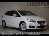 D'occasion BMW BMW 2 SERIES Ref 288215