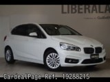 Used BMW BMW 2 SERIES Ref 288215