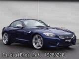 Used BMW BMW Z4 Ref 288220