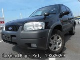 Used FORD FORD ESCAPE Ref 288359