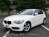 Used BMW BMW 1 SERIES Ref 288561