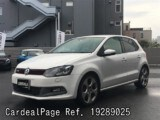 Used VOLKSWAGEN VW POLO Ref 289025