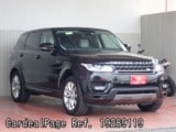 Used LAND ROVER LAND ROVER RANGE ROVER Ref 289119