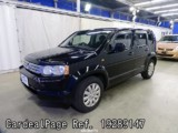 Used HONDA CROSSROAD Ref 289147
