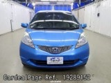Used HONDA FIT Ref 289152