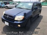 Used TOYOTA HILUX SURF Ref 289457