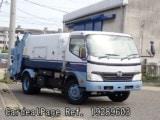 Used HINO HINO DUTRO Ref 289603