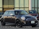 Used BMW BMW MINI Ref 289689