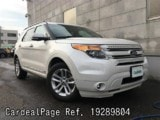 Used FORD FORD EXPLORER Ref 289804
