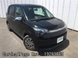 Used TOYOTA SPADE Ref 289865