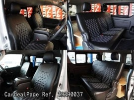 TOYOTA GRAND HIACE KDH201V Big2